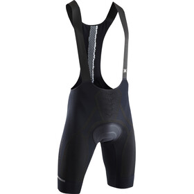 X-Bionic The Trick G2 Bike Bib Shorts Padded Men black melange
